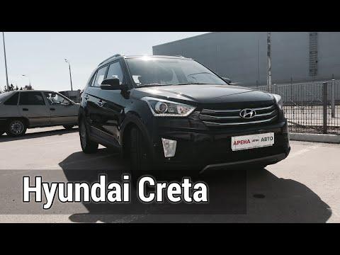 | Авто обзор на Хендэ Крета, Hyundai Creta, вся правда об авто!