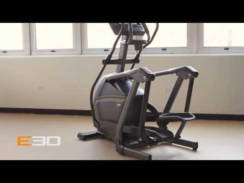 Matrix Fitness Compact Suspension Trainer E30 Elliptical