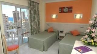 Servigroup Calypso Hotel Benidorm