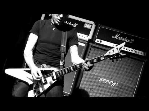 Michael Schenker - Rock Bottom - Augsburg 2012
