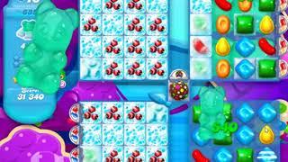 Candy Crush Soda Saga Level 635