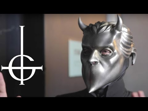 Ghost: Inside the Satanic Cult Concept
