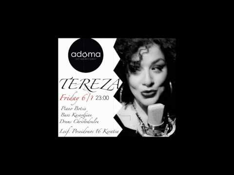 TEREZA Official Live Moments 30 12 2016