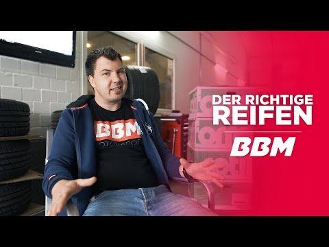 Der PERFEKTE Reifen?! By BBM