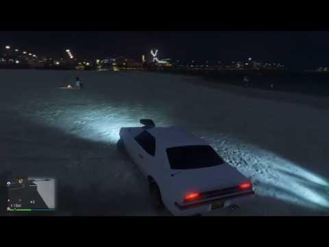 Car meet. Gta livestream