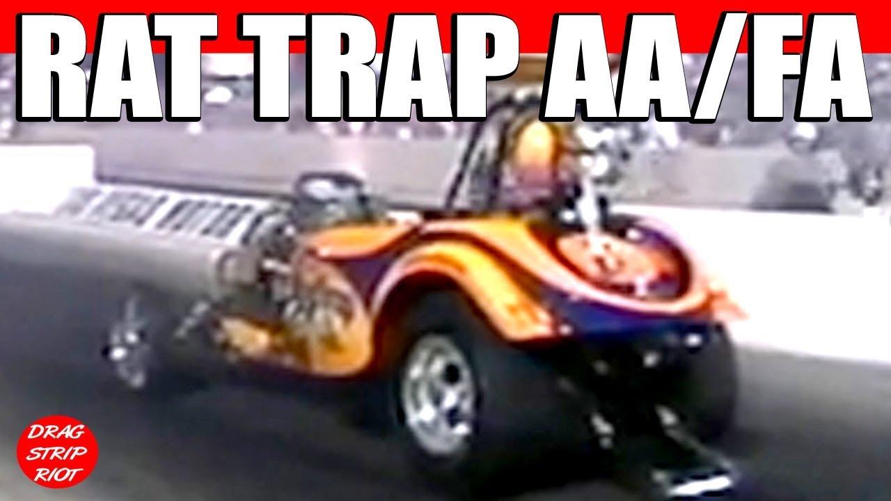 1999 Stardust Memories Fuel Altereds 1/4 Mile Drag Racing Cars ...