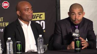 Jose Aldo on UFC 200 win and next fight with Conor McGregor