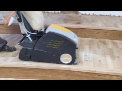 hardwood floor sanding bournemouth