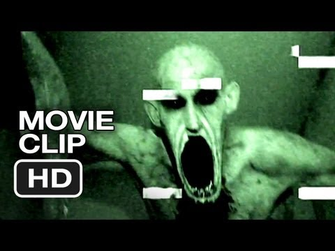 Grave Encounters 2 Movie   Hallway 2012  Horror Movie HD