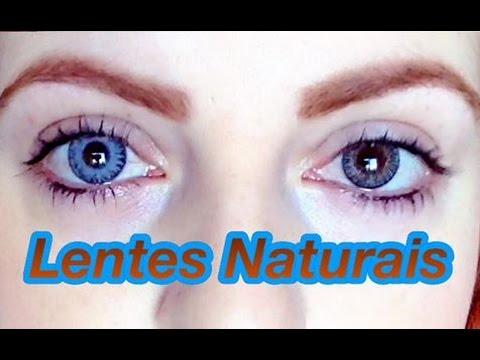 e3a5a43a10e8d COMO ESCOLHER LENTES NATURAIS COMO COMPRAR LENTES (para olhos claros e  escuros lentes coloridas) - YouTube
