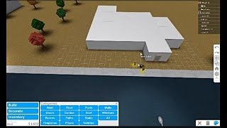 Roblox BlocksBurg with shai shai WC