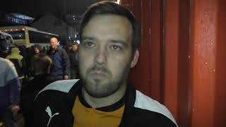 Sheffield United 2 Wolves 0 - Wolves fans reaction