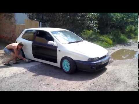 FIAT HGT DYSU WORKS