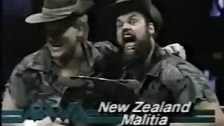 NWA World Wide Wrestling 6/17/89