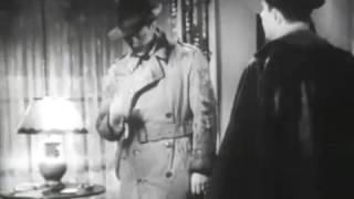 Follow Me Quietly 1949 Trailer