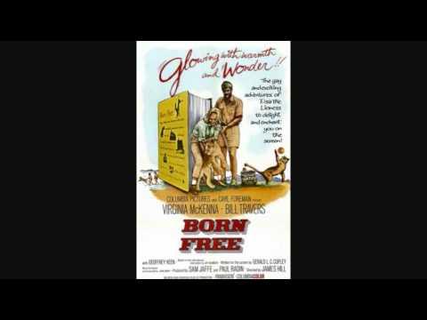 MATT MONRO - BORN FREE 1966