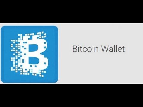 Bitcoin Wallet - биткоин-кошелек в твоем смартфоне!