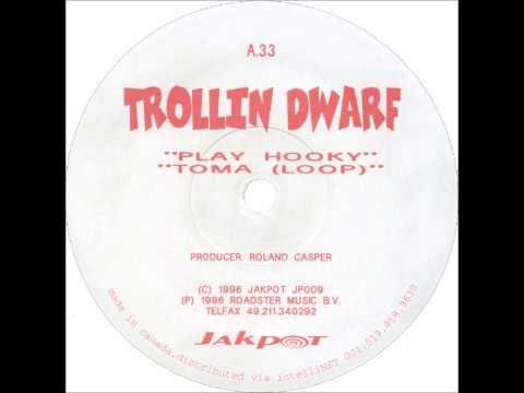 Trollin Dwarf - Play Hooky