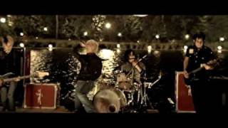 Madina Lake - Here I Stand (Music Video)