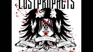 Lostprophets Liberation Transmission Full Album
