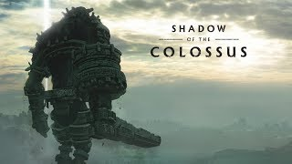 SHADOW OF THE COLOSSUS - The First 15 Minutes