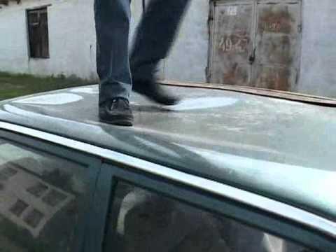 Автомобиль 229 Разрыв Рено 25 )))