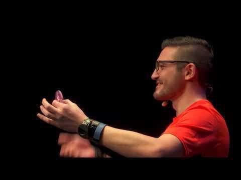 "Wolfgang Kremser: ""I Like To Move It, Move It!"" (Gewinner Science Slam Salzburg 2018)"