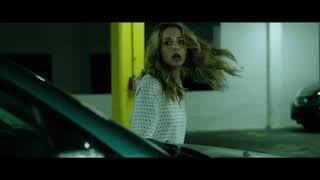 Happy Death Day - The Killer Stalks Tree In A Parking Garage - Own it now on Blu-ray, DVD & Digital