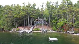 51 Echo Landing Road, Moultonborough, NH