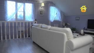 видео Сауна в доме собственными руками, обустройство и оформление