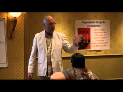 Global OD Summit 2011 - The Case for Appreciative Inquiry in Organization Design and Development