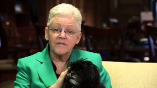 EPA Administrator McCarthy reveals the new Safer Choice label