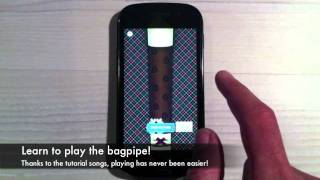 Christmas Bagpipe - Free on Android Market