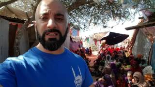 Update from Somalia - East Africa Crisis | Islamic Relief UK