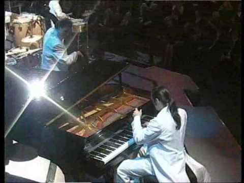 Klazz Brothers & Cuba Percussion - Mozart meets Cuba - Echoverleihung