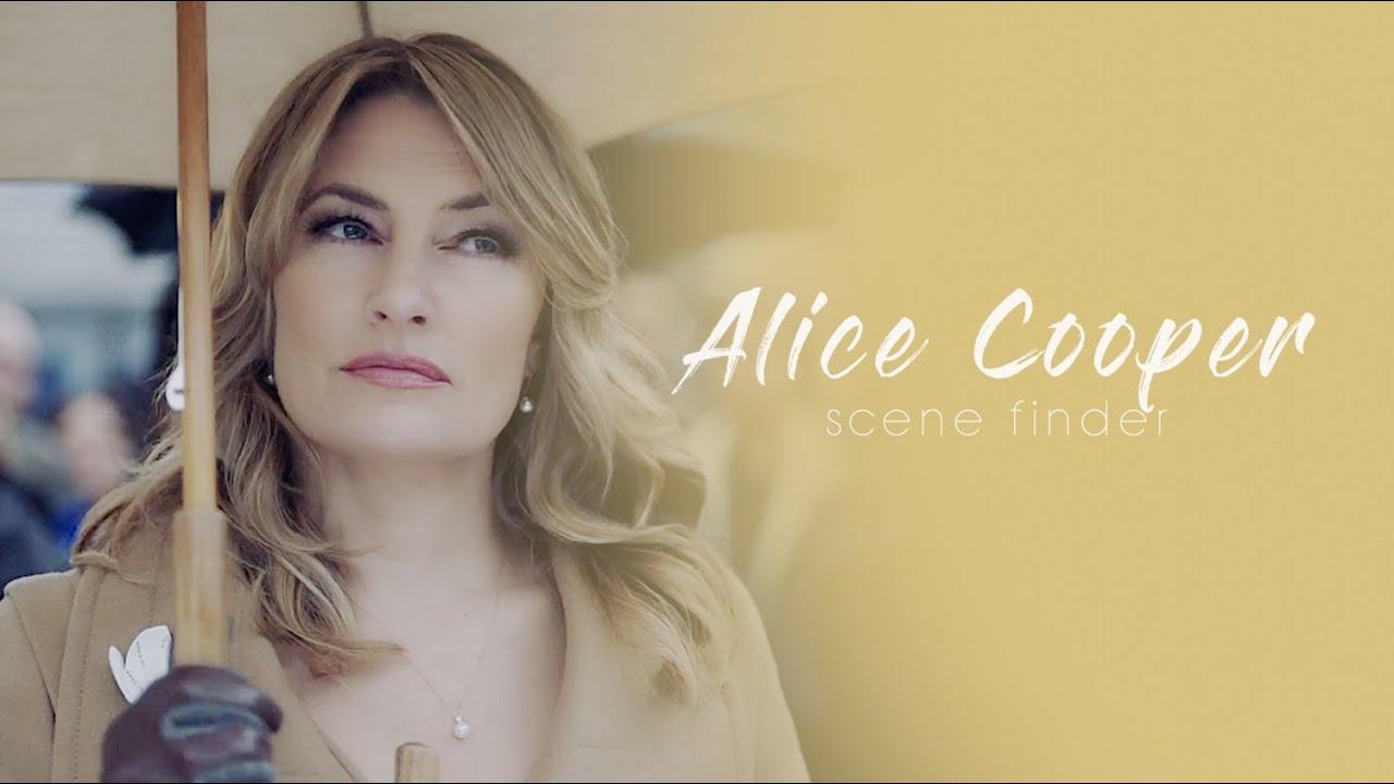• Alice Cooper | scene finder [S2]