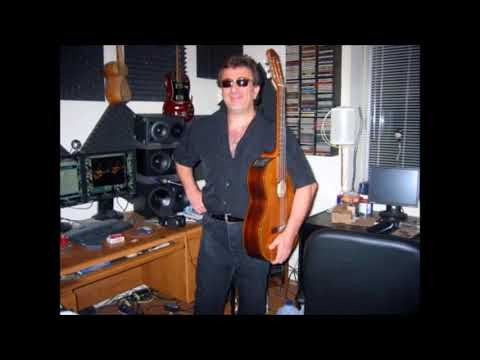 LEVON GANGARUM, ARAM ASATRYAN SONG GANGARUM PLAYED BY LEVON ON GUITAR