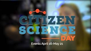Citizen Science Day 2016 thumbnail