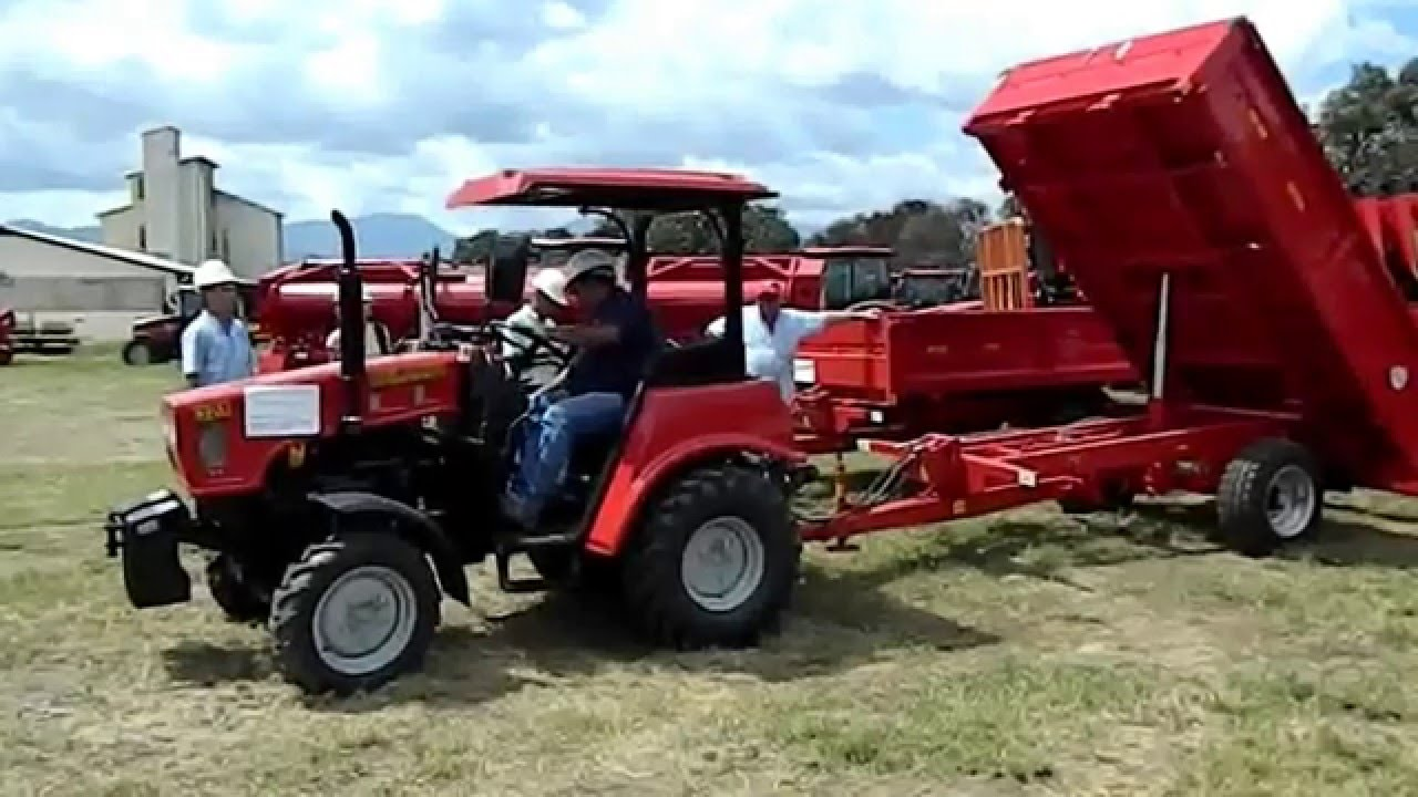 МТЗ, ЮМЗ Трактора на бездорожье! Нынче в поле тракторист.