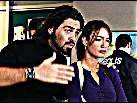 Arka Sokaklar - Zeynep'in Annesi Murat'a Taşındı Murat Çıldırdı