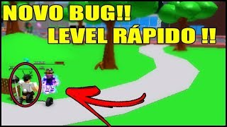 NEW BUG!! HOW TO PASS THE FAST LEVEL IN PROJECT: ONE PUCH MAN!! ROBLOX