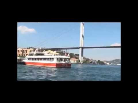 Popular Travel Istanbul - Bosphorus Cruise