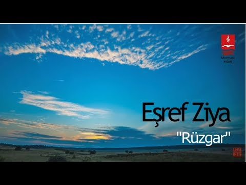 EŞREF ZİYA \
