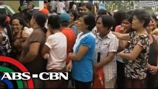 Quezon residents still need help 2 weeks after