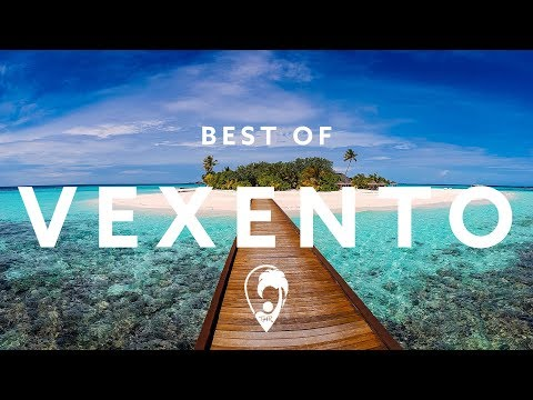 🌴 Best Of Vexento Tropical & Melodic Mix