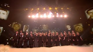 Britain's Got Talent 2017 Live Finals Missing People Choir Full S11E18