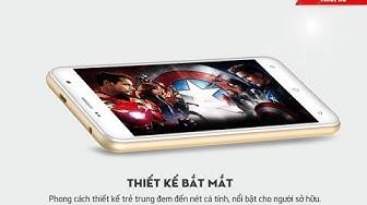 Đập hộp điện thoại giá rẻ Masstel n535( chiến game tốt)  - NTNQ Vlogs