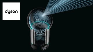 Dyson Pure Cool Me - see the technology