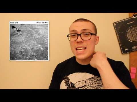 Nicolas Jaar- Space Is Only Noise ALBUM REVIEW