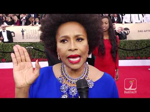 2018 SAG Awards Full coverage of Red Carpet